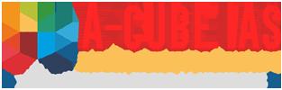 Acube IAS logo