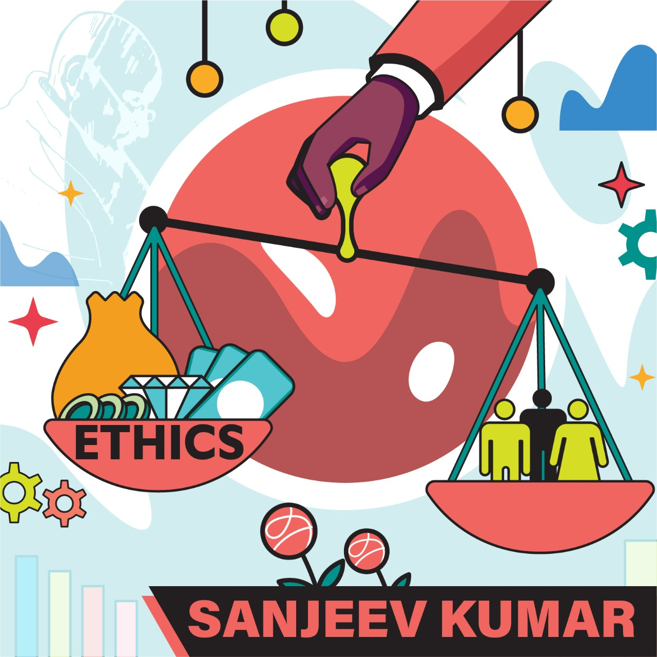 Sanjeev Kumar - ETHICS, INTEGRITY & APTITUDE